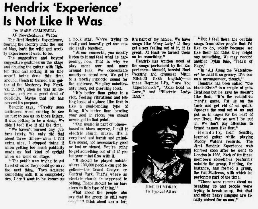 The Leader-Herald Gloversville - Johnstown, New York 1969-05-13  .