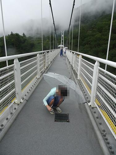 上野村スカイブリッジ