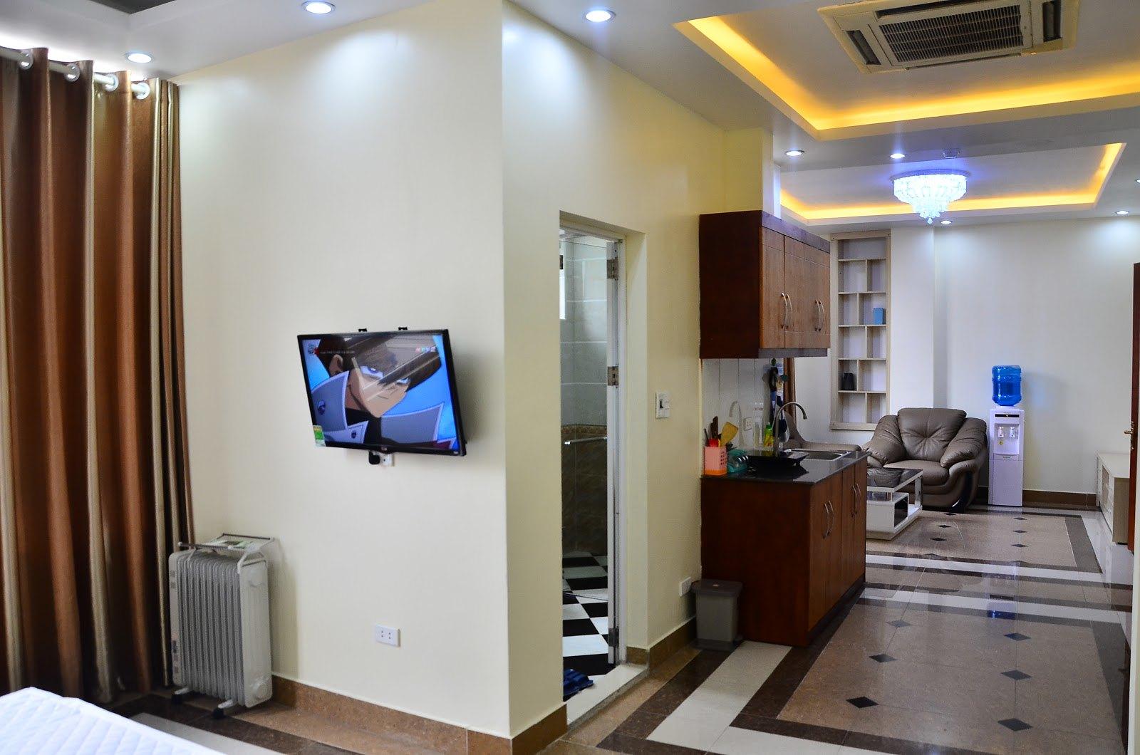 """Căn hộ cho thuê tại Hải Phòng - Thiết kế không gian tại khách sạn căn hộ Lake2  <img src=""""images/"""" width="""""""" height="""""""" alt=""""Công ty Bất Động Sản Tanlong Land"""">"""