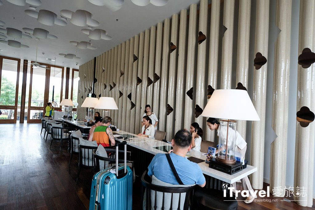华欣万豪SPA度假村 Hua Hin Marriott Resort & Spa (5)