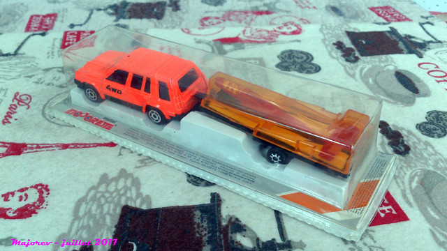 N°320 Toyota Tercel 4WD + Planeur 35896181334_0a03594a59_z