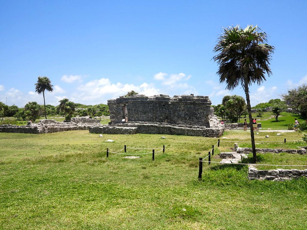 Tulum en Riviera Maya
