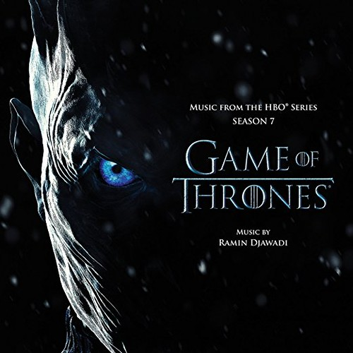 Ramin Djawadi – Game of Thrones: Season 7 Soundtrack