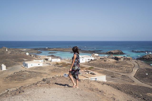 qué ver y hacer en Fuerteventura