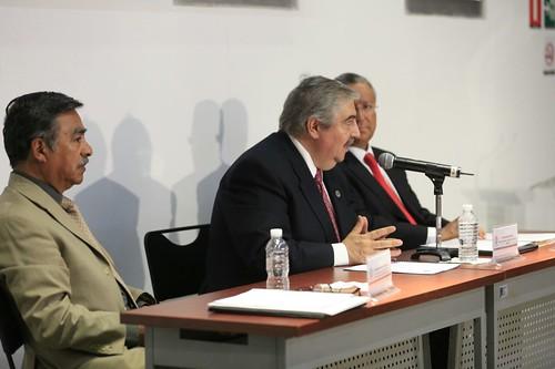 IV Coloquio del Postdoctorado en Control Parlamentario y Políticas Públicas 7/ago/17