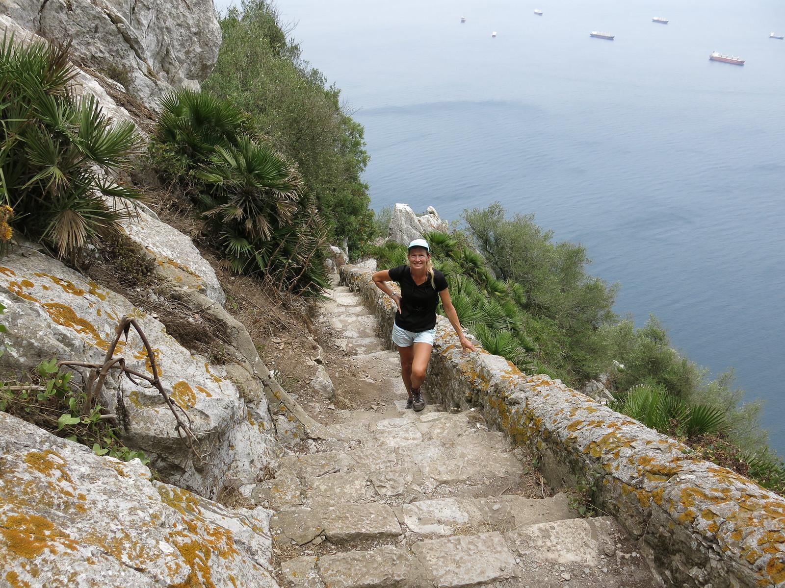 Rock of Gibraltar 053