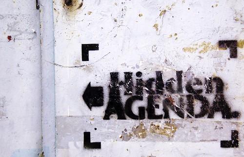 03Hidden Agenda