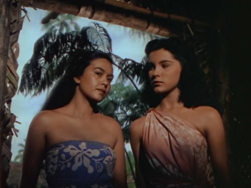 Bird of Paradise - 1951 - screenshot 8