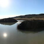 Panorámicas de las lagunas de La Guardia (Toledo)