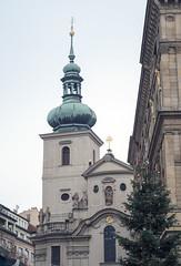 Prague January 2017