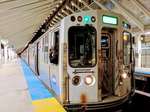 Washington/Wabash Station Renderings & Photos