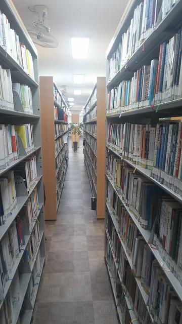 상주도서관