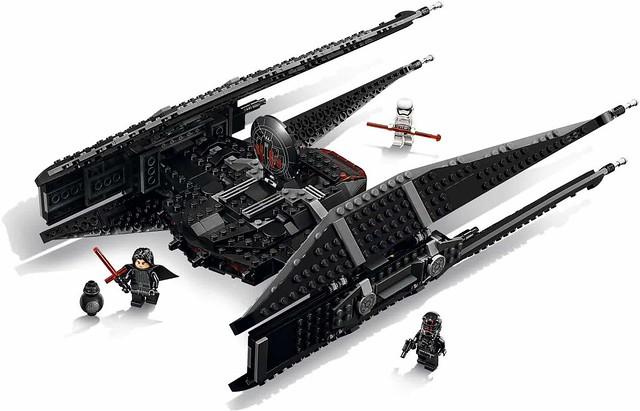 Oficjalne zdjęcia zestawów Lego Star Wars The Last Jedi  14