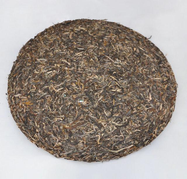 Free Shipping 2015 Chen Sheng Hao ( Jiao Yang Sheep) Beeng Cake 3000g Yun nan Meng Hai Organic Pu'er Raw Tea Sheng Cha Weight Loss Slim Beauty
