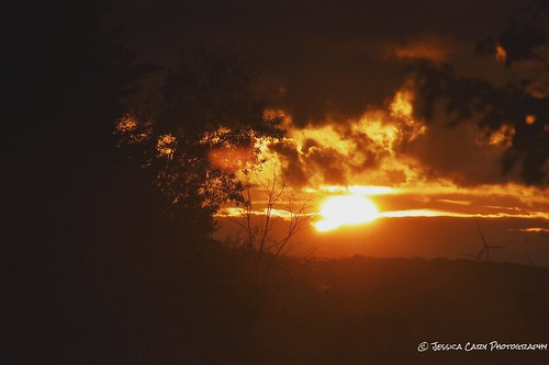 amateurphotogrpahy sunsets wow whataview windmills adirondacks northcountry landscapephotography photography septermber sky