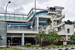 Jurong West Sports and Recreation Centre