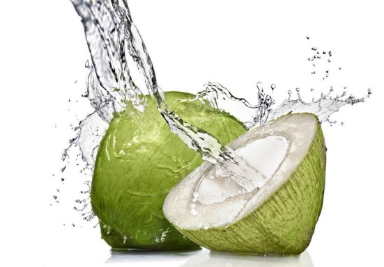 Manfaat Air Kelapa Muda Untuk Laki-Laki