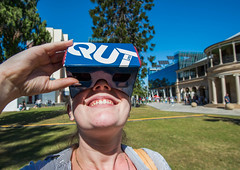 Discover QUT in 360