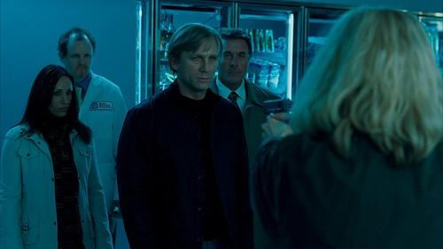 The Invasion - screenshot 14