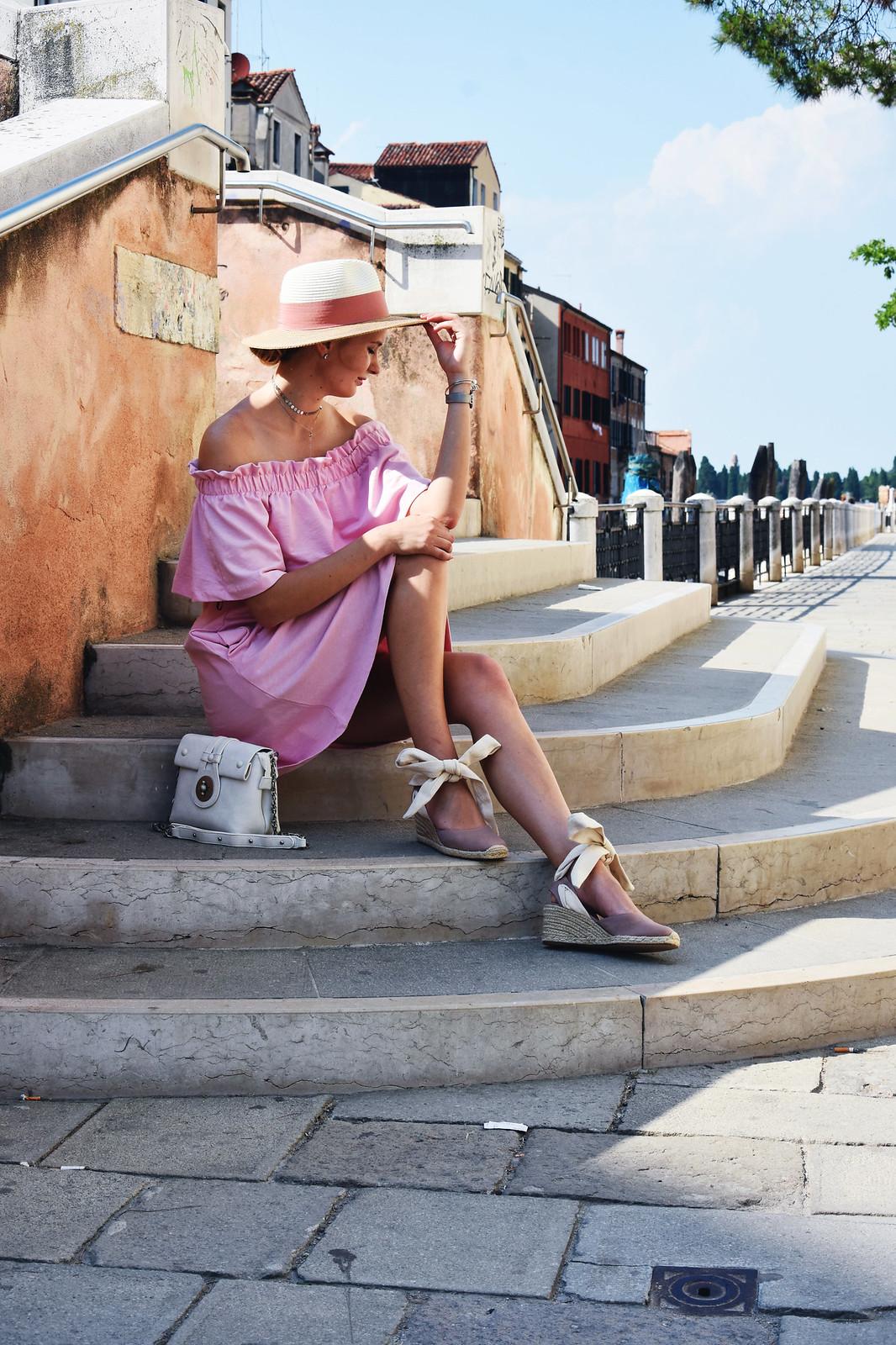 Best gelato place in Venice