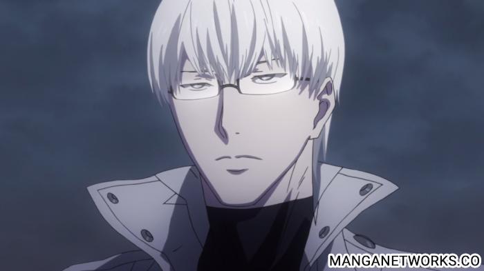 36313830990 d9a8017a5f o Cùng nhìn lại Anime Tokyo Ghoul √A: Chất về hình thức   Hời hợt về nội dung