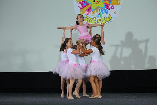 Esthetic Dance Chernomorskie Zvezdy 2017