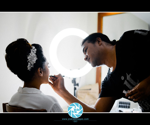 Wedding │ Padrique x Cinco