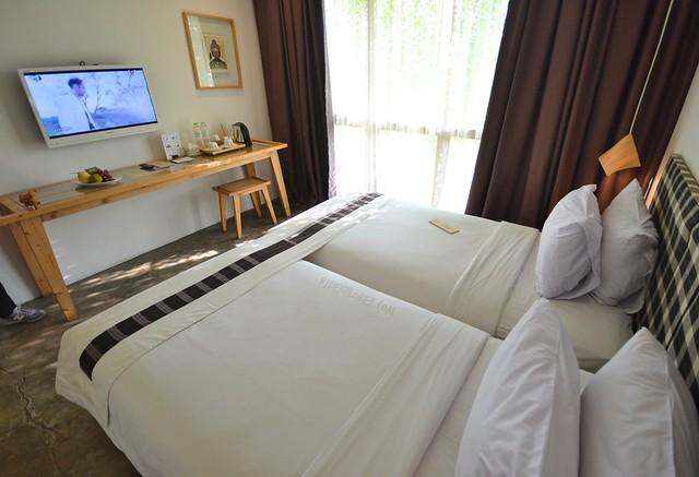 greenhost boutique hotel room yogyakarta