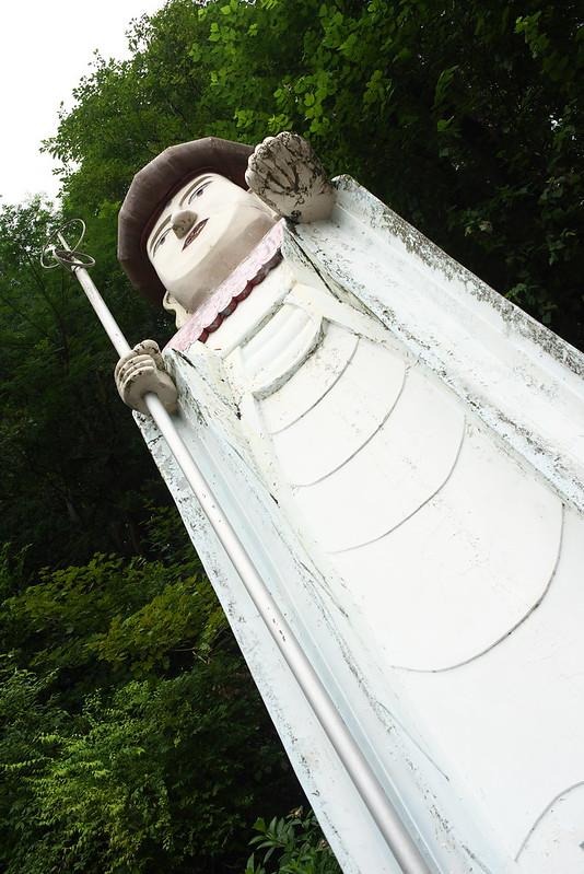 夏の青春18きっぷの旅 茨城県常陸大子編