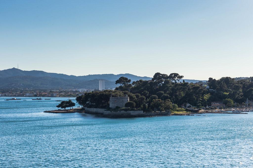 Toulon Point