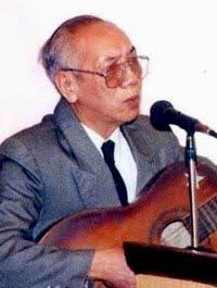 Nhạc sĩ Hoàng Giác, tác giả 'Mơ hoa', qua đời