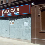 Paluca's to open soon
