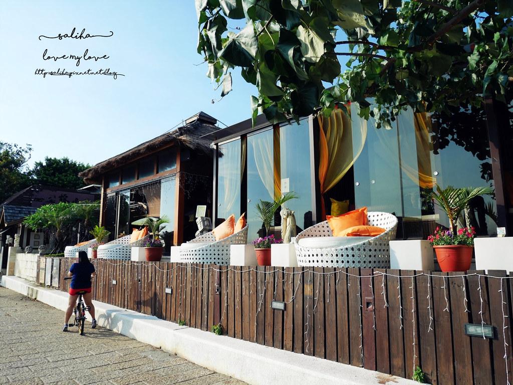 淡水老街景觀餐廳推薦榕堤水灣餐廳 (31)