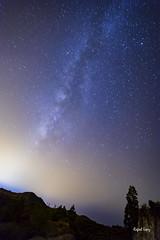Camino entre las estrellas