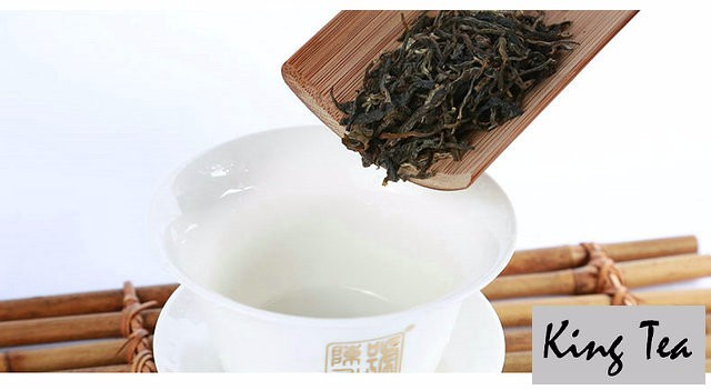 Free Shipping 2016 ChenShengHao YiHao 1ST Cake 357g China YunNan Chinese MengHai Organic Pu'er Pu'erh Puerh Raw Tea Sheng Cha