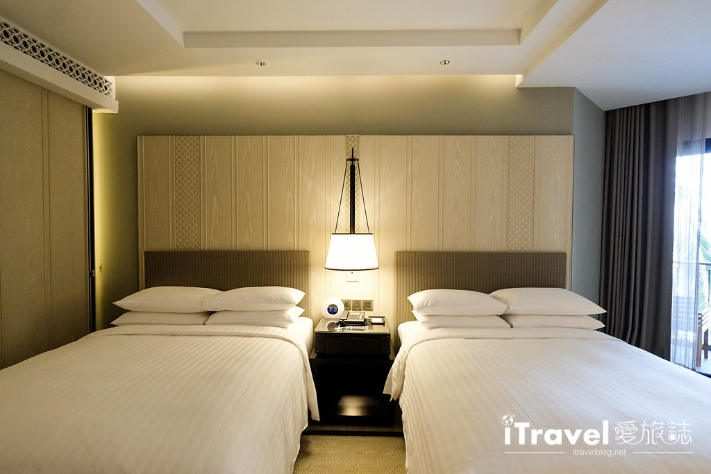 华欣万豪SPA度假村 Hua Hin Marriott Resort & Spa (17)