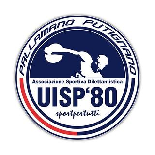 Uisp 80 Putignano logo
