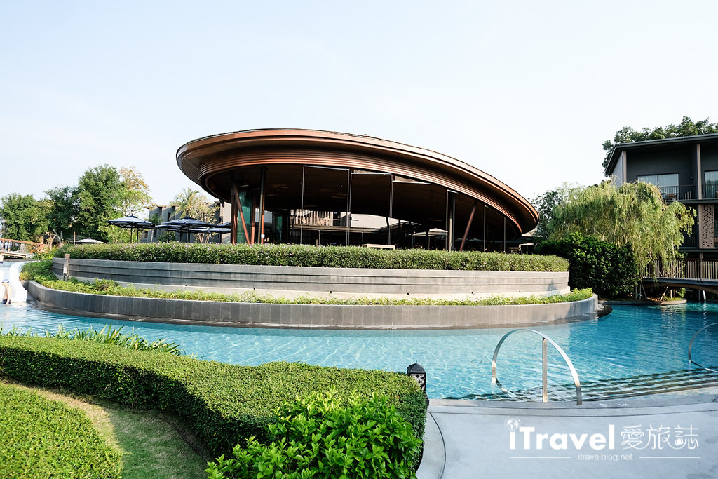 华欣万豪SPA度假村 Hua Hin Marriott Resort & Spa (64)