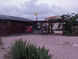 Cliff (Bonaire)