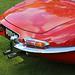 E-TYPE Jaguar Tail Lights