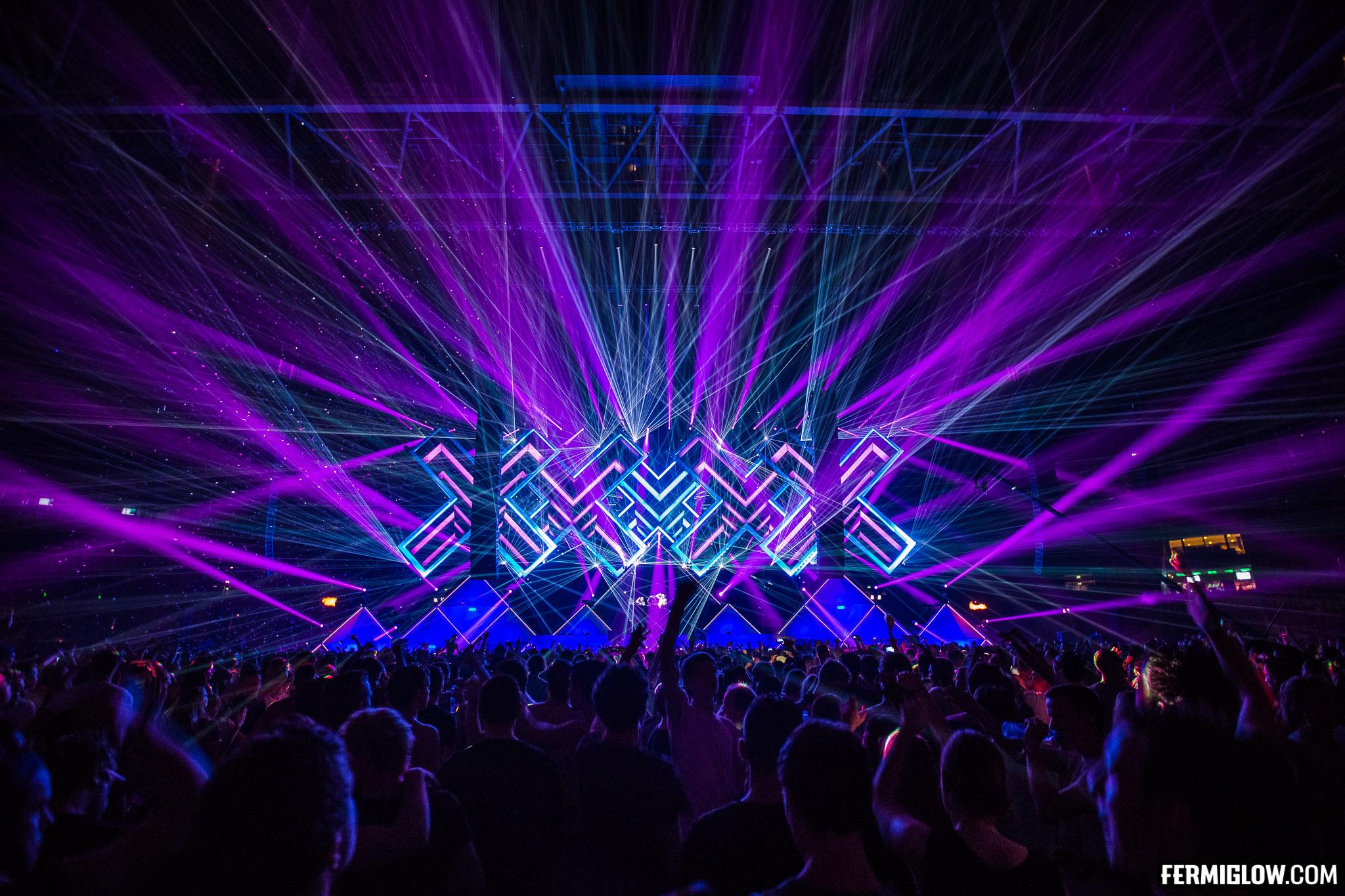 Amsterdam Music Festival 2014