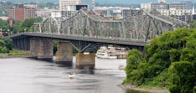 Alexandra Bridge, Nikon COOLPIX P530