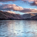 Ullswater in pink. by Tall Guy
