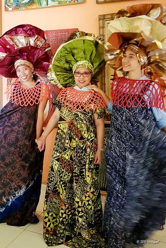 harrypwt people nigeria yoruba gele sekar lilik estu nike gallery abua traditional costum