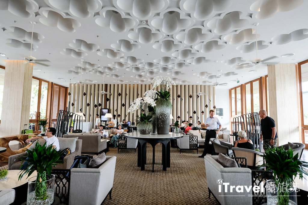 华欣万豪SPA度假村 Hua Hin Marriott Resort & Spa (3)