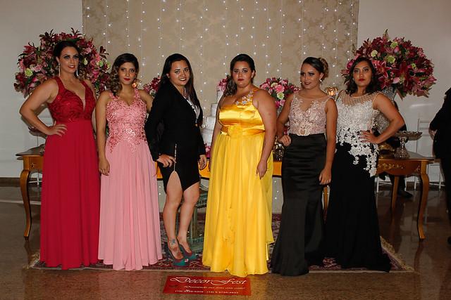2º Workshop de Noivas, Debutantes e Festas