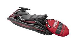 FX Limited SVHO-Black/Crimson-Red_Rear-Angled-Profile