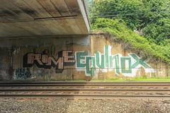 Rime, Equinox, Clev, Peo