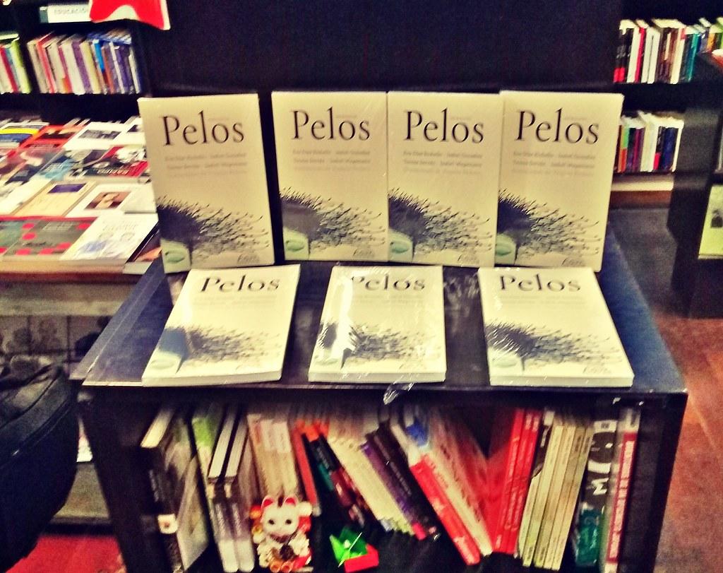 Ciclo de Autores Páginas de Espuma en Chile,