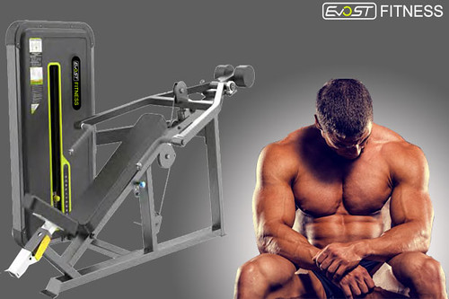 Evost Incline Press A-3013 & Bench Press Fitness Equipment